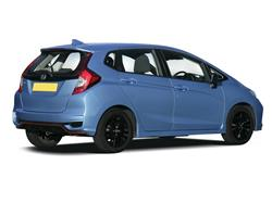 JAZZ HATCHBACK Car Lease
