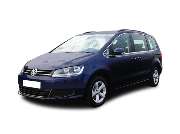 Volkswagen Sharan Estate 1.4 TSI SE Nav 5dr Contract Hire & Leasing