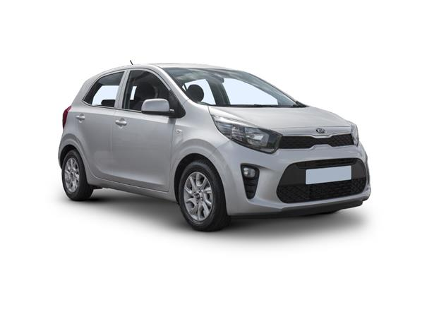KIA Picanto Hatchback 1.25 2 5dr Auto Contract Hire & Leasing