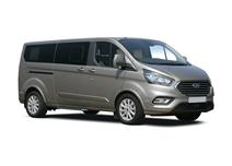 FORD TOURNEO CUSTOM 2.0 EcoBlue 105ps Low Roof 9 Seater