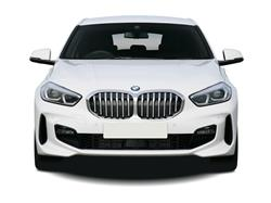 1 SERIES HATCHBACK Contract Hire
