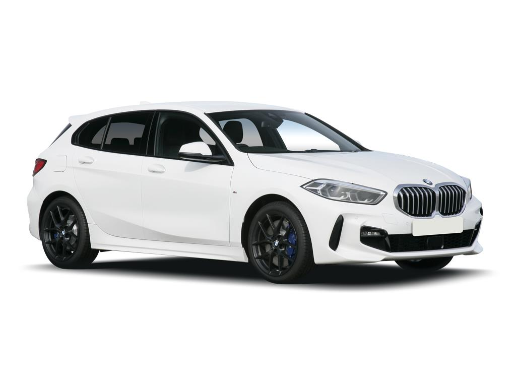 BMW 1 Series Hatchback 118i [136] SE 5dr Contract Hire & Leasing