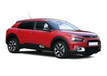 CITROEN C4 CACTUS 1.2 PureTech Feel 5dr [6 Speed]