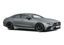 MERCEDES-BENZ CLS AMG COUPE SPECIAL EDITION CLS 53 4Matic+ Edition 1 4dr TCT