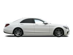 S CLASS SALOON Car Leasing