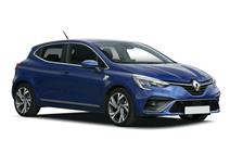 RENAULT CLIO HATCHBACK 1.0 TCe 100 Iconic 5dr