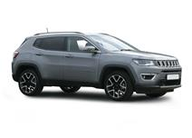 JEEP COMPASS SW SPECIAL EDITIONS 2.0 Multijet 140 Night Eagle 5dr