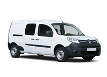 RENAULT KANGOO ML19 ENERGY dCi 75 Business Van [Euro 6]