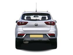 ZS HATCHBACK Business Leasing