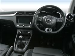 ZS HATCHBACK Lease Cars