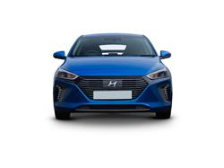 IONIQ HATCHBACK Contract Hire