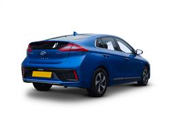 IONIQ HATCHBACK Car Lease