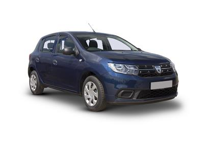 SANDERO HATCHBACK Contract Hire
