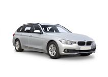 BMW 3 SERIES TOURING 320i xDrive Sport 5dr Step Auto