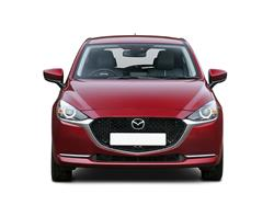 MAZDA2 HATCHBACK Contract Hire
