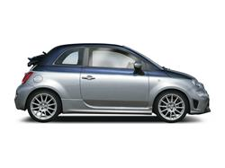 695C CONVERTIBLE SPECIAL EDITION Car Leasing