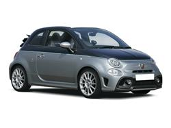 695C CONVERTIBLE SPECIAL EDITION Contract Vehicle