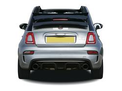 695C CONVERTIBLE SPECIAL EDITION Business Leasing