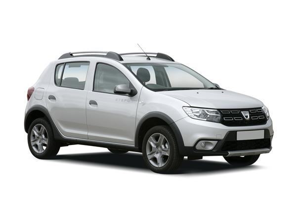 Dacia Sandero Stepway Hatchback 0.9 TCe Essential 5dr Contract Hire & Leasing