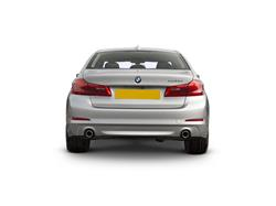 5 SERIES SALOON Business Leasing