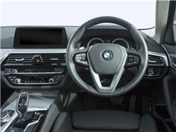 5 SERIES SALOON Lease Cars