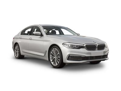 5 SERIES SALOON Contract Hire