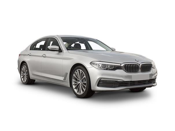 BMW 5 Series Saloon 530e M Sport 4dr Auto Contract Hire & Leasing