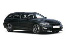 BMW 3 SERIES DIESEL TOURING 318d SE 5dr Step Auto