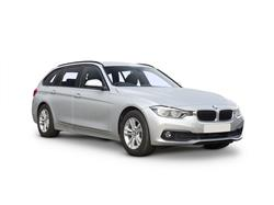 3 SERIES TOURING SPECIAL EDITION Contract Vehicle