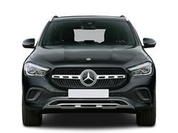 GLA DIESEL HATCHBACK Contract Hire
