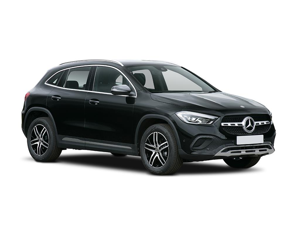 Mercedes-Benz Gla Diesel Hatchback GLA 200d AMG Line 5dr Auto Contract Hire & Leasing