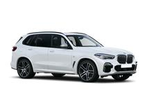 BMW X5 M xDrive X5 M Competition 5dr Step Auto