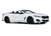 BMW 8 SERIES CONVERTIBLE M850i xDrive 2dr Auto