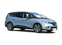 RENAULT GRAND SCENIC 1.3 TCE 140 Play 5dr