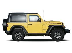 WRANGLER HARD TOP Car Leasing