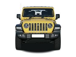 WRANGLER HARD TOP Contract Hire
