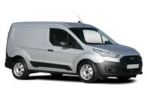 FORD TRANSIT CONNECT 200 L1 DIESEL 1.5 EcoBlue 100ps Trend Van