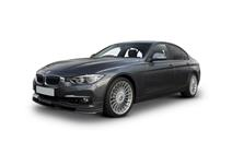 BMW ALPINA B3 S 3.0 Bi Turbo 4dr Switch-Tronic