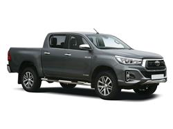 HILUX DIESEL Active Pick Up 2.4 D-4D