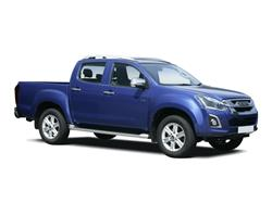 ISUZU D-MAX DIESEL (2017) 1.9 Single Cab 4x2 2017