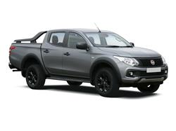 FIAT FULLBACK DIESEL SPECIAL EDITION (2017) 2.4 180hp Cross Double Cab Pick Up 2017
