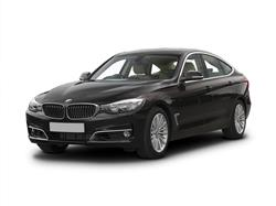 BMW 3 SERIES GRAN TURISMO HATCHBACK (2013) 320i xDrive M Sport 5dr Step Auto [Prof Media] 2018.5