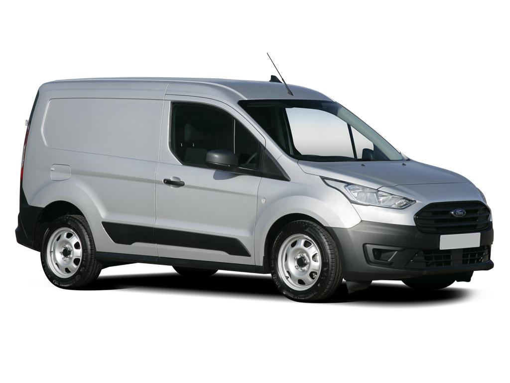 Ford Transit Connect 200 L1 Diesel